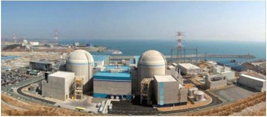 Những nghi vấn mới được phát hiện trong các lò phản ứng hạt nhân của Hàn Quốc