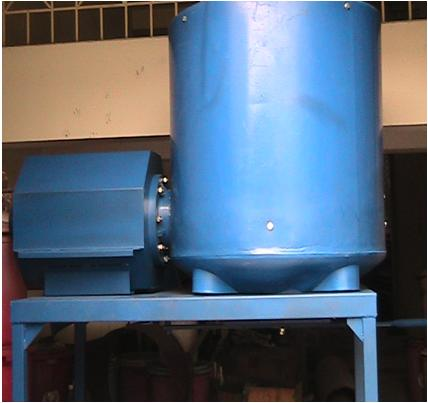 Thiết bị phân tích độ tro của than bằng kỹ thuật PGNAA