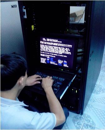 Lắp đặt và đưa vào sử dụng hệ thống thiết bị trung tâm dữ liệu quốc gia (NDC) cho hiệp ước cấm thử hạt nhân toàn diện