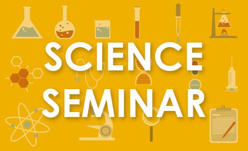 Thông báo seminar (thứ 5, ngày 17/05/2018)