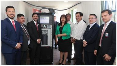 Paraguay khánh thành hệ thống quan trắc phóng xạ môi trường với sự hỗ trợ của IAEA