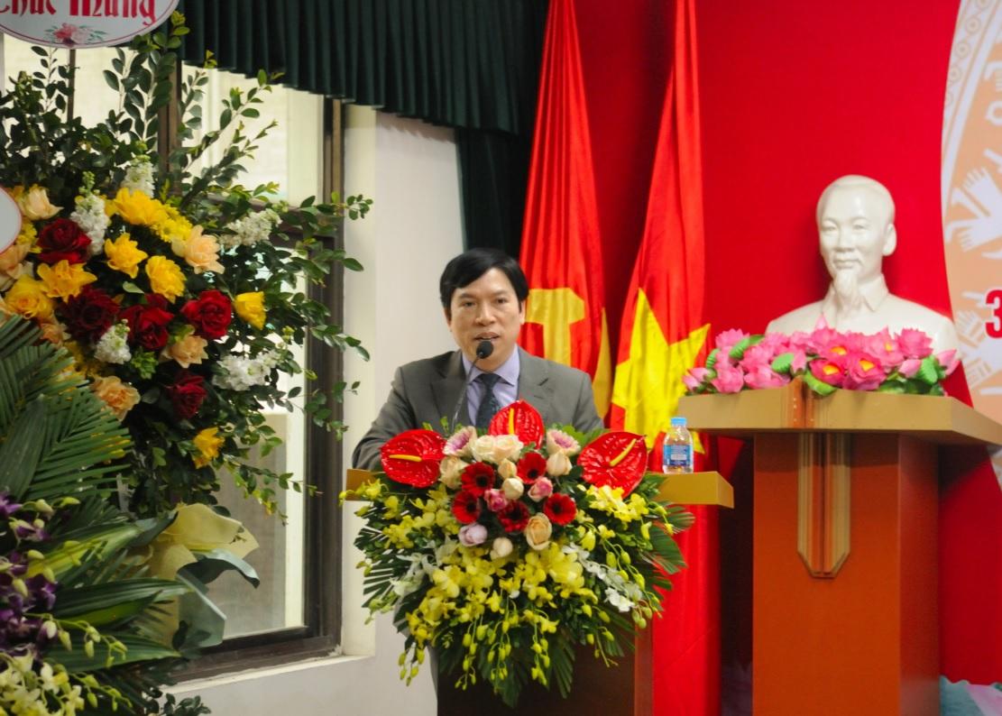 Kỷ niệm 30 năm thành lập Viện Khoa học và kỹ thuật hạt nhân (21/01/1991 – 21/01/2021)
