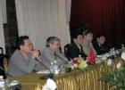Quan hệ Việt Nam -IAEA: Đón tiếp và làm việc với quan chức của IAEA về chương trình hợp tác kỹ thuật