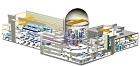Hàn Quốc đang có bước tiến phát triển lò APR-1400 ra thế giới