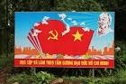 Cán bộ, đảng viên Đảng bộ Viện Khoa học và kỹ thuật hạt nhân nguyện không ngừng học tập và làm theo tấm gương đạo đức Hồ Chí Minh