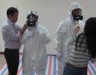 Khóa đào tạo về sẵn sàng ứng phó sự cố bức xạ và hạt nhân lần thứ 6
