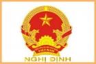 Nghị định 107/2013/NĐ-CP